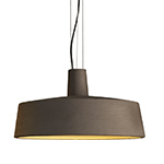 soho suspension lamp  - marset
