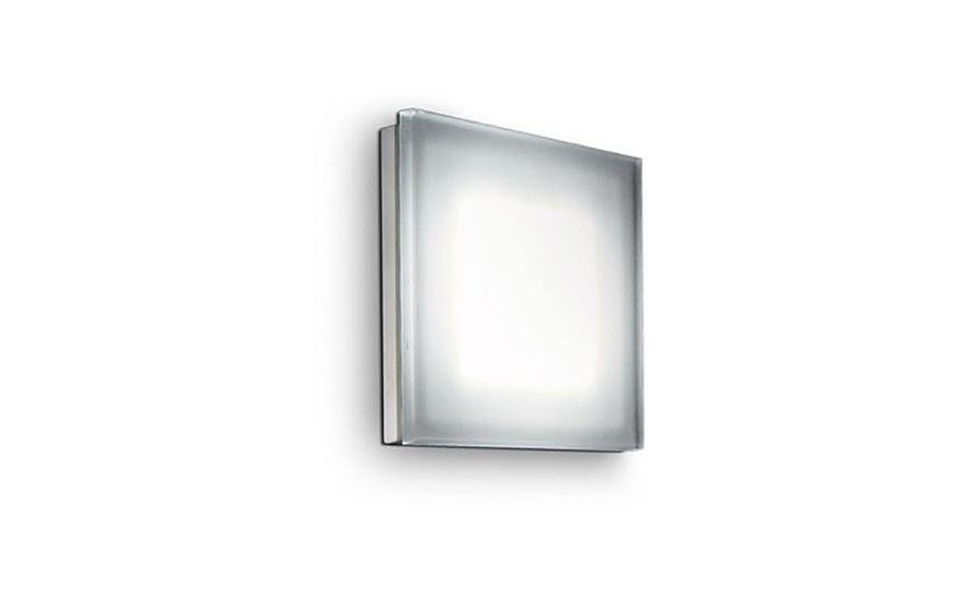 sole led wall/ceiling lamp