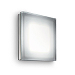 sole led wall/ceiling lamp  - Fontana Arte