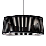 solis drum led suspension lamp  -