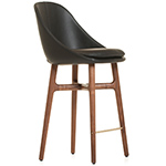 solo breakfast bar stool 750p - Neri&Hu - de la espada