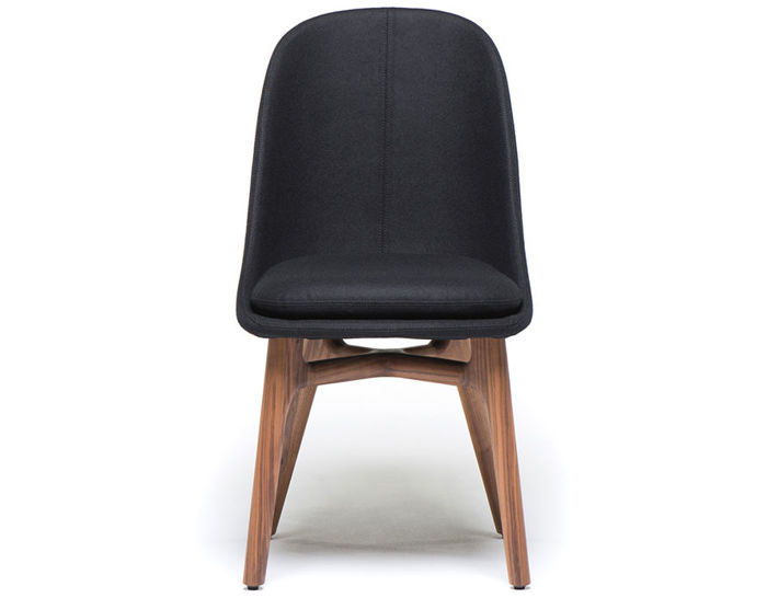 solo dining chair 750