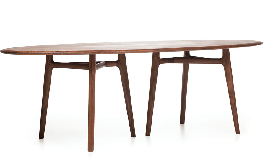 solo dining table 752
