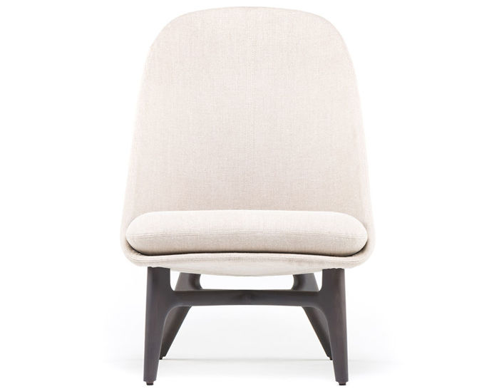 solo lounge chair 751