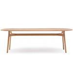 solo oblong table 783  -