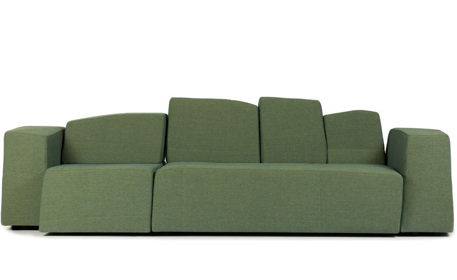 something like this sofa with arms