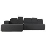 something like this sofa with chaise - Maarten Baas - moooi