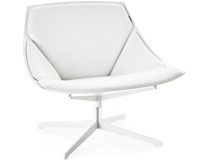 space lounge chair