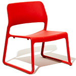 spark stacking lounge chair