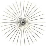 spider lamp 241  -