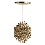 panton spiral sp1 hanging lamp - Verner Panton - VerPan aps