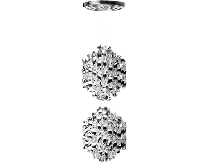 panton spiral sp2 hanging lamp
