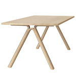 split table  - muuto