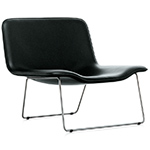 spring lounge chair - Bros Bouroullec - Cappellini