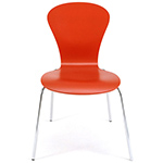 sprite side chair - Ross Lovegrove - Knoll