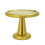 spun table short  -