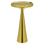 spun table tall  -