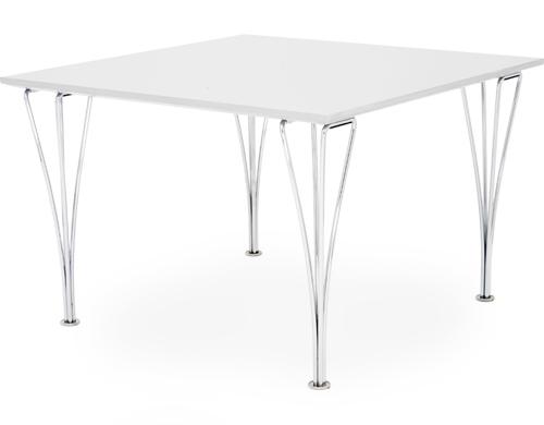 square span-leg table 31.5