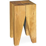 e15 backenzahn stool or side table  -