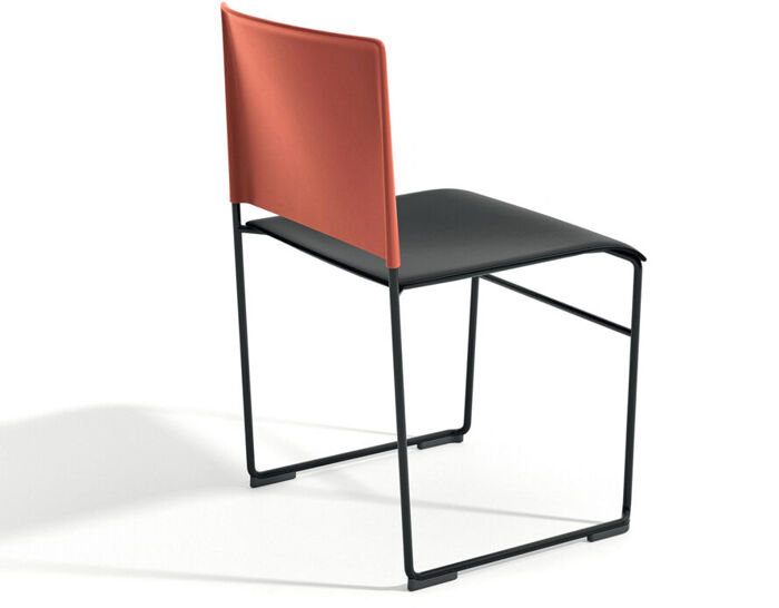 stacy stacking chair