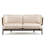stanley 2 seat sofa 102m  - de la espada