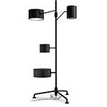 statistocrat floor lamp  -