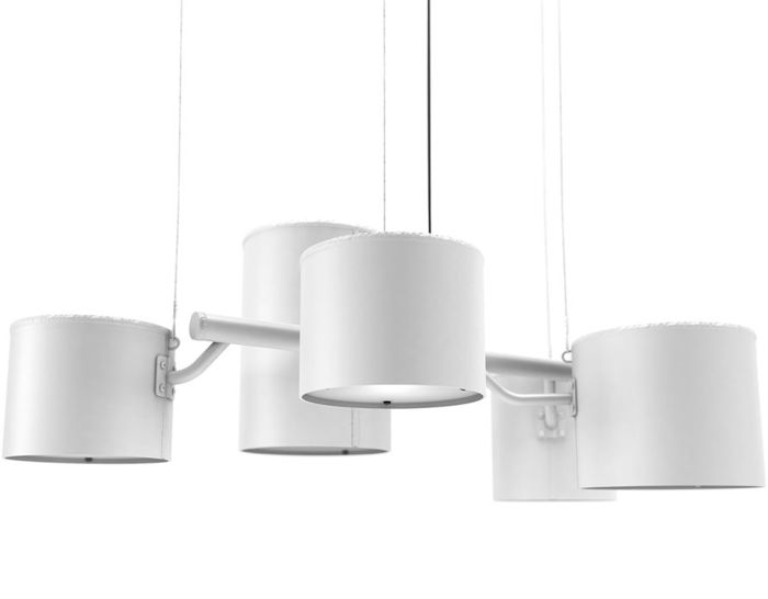 statistocrat suspension lamp