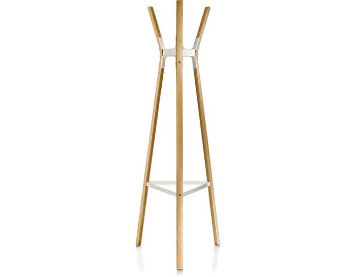 magis steelwood coat stand