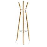 magis steelwood coat stand - Bros Bouroullec - magis
