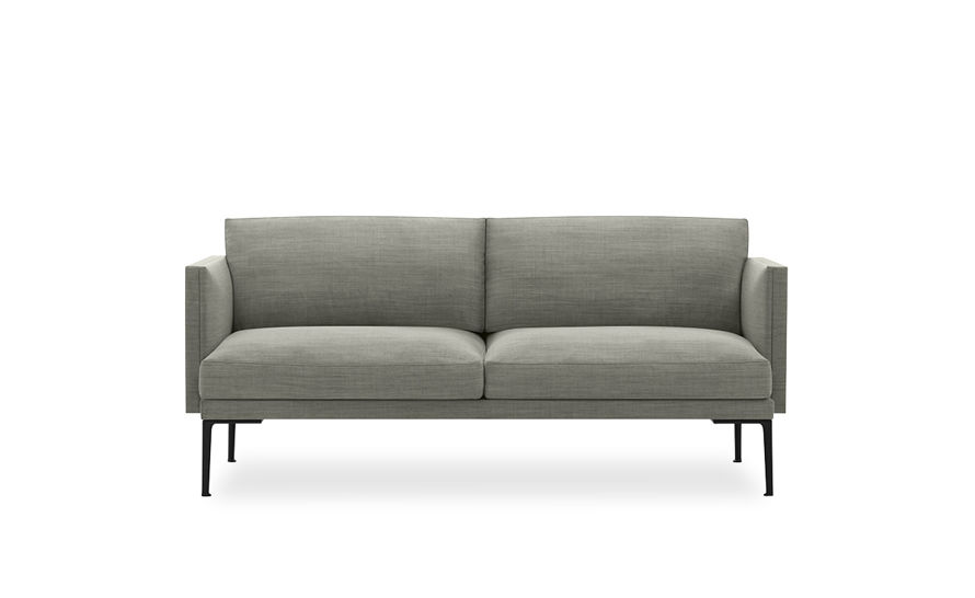 steeve two seat sofa