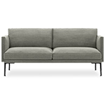steeve two seat sofa  -