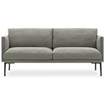 steeve 2 seat sofa - Altherr & Molina Lievore - arper