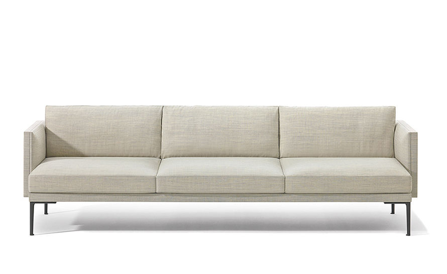 steeve three seat sofa