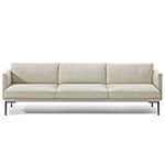 steeve three seat sofa  -