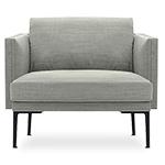 steeve armchair  -