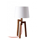 stilt table lamp  - blu dot