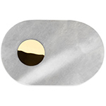 stone chopping board - Tom Dixon - tom dixon