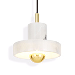 stone pendant light - Tom Dixon - tom dixon