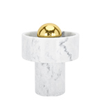 stone table lamp - Tom Dixon - tom dixon
