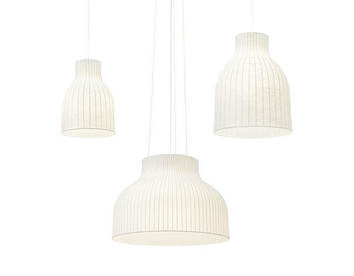 strand pendant lamp open