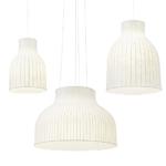 strand pendant lamp open  -