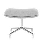 striad ottoman with 4 star base - Jehs+laub - Herman Miller