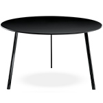 striped tavolo round - Bros Bouroullec - magis