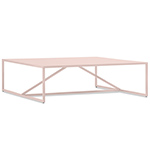 strut square coffee table  -