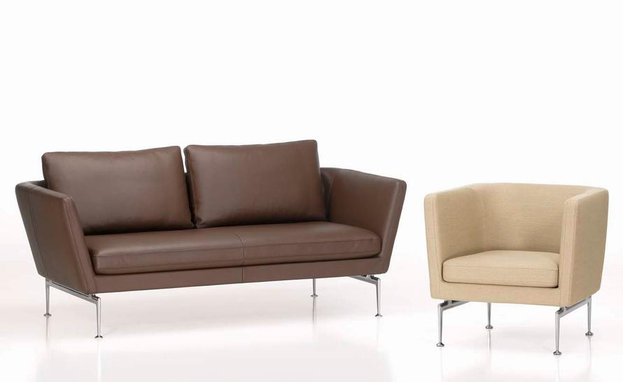suita club armchair. Black Bedroom Furniture Sets. Home Design Ideas