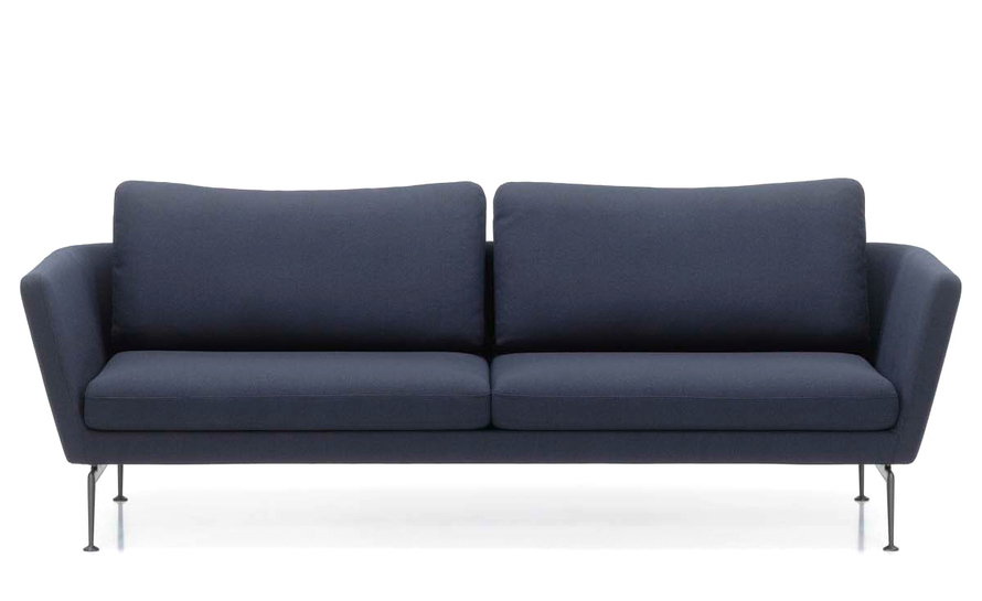suita three seater firm sofa
