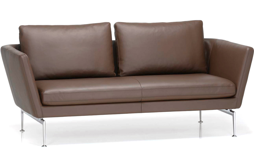 Suita Two Seater Firm Sofa Hivemodern Com