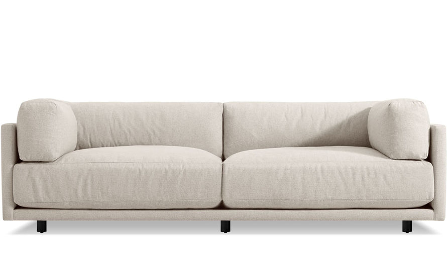 sunday 102 inch sofa