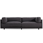 sunday 102 inch sofa  - blu dot