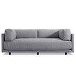 sunday 82 inch sofa  - blu dot